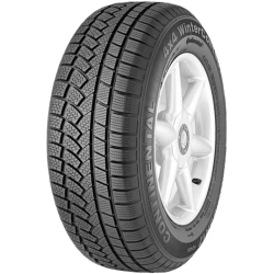 Anvelopa All Season CONTINENTAL 195/60R16C T99/97 WINTER CONTACT